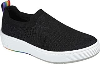 Mark Nason womens Palmilla - Dakota Sneaker, Black, 9.5 US