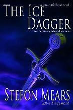The Ice Dagger (Cavan Oltblood Book 2)