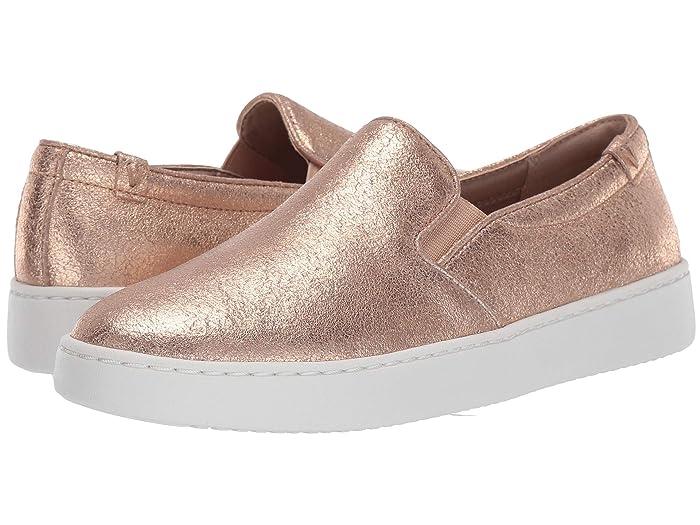 VIONIC  Avery Pro Metallic (Rose Gold) Womens  Shoes