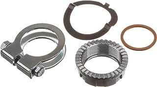 Krümmermutter Set für Tuning Ø32mm (4 teilig) S50, S51, S70, SR4 1, SR4 2, SR4 3, SR4 4, KR51/1, KR51/2, SR50