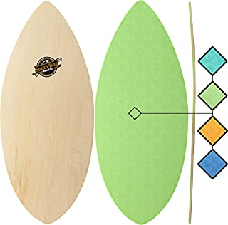 "Skimboards - Performance Foam Textured Deck Skim Board - 41"" Skipper Skimboard"