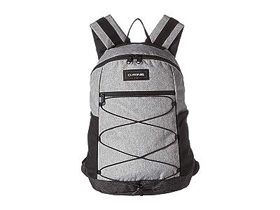 Dakine Wonder 18L Backpack (Grey Scale) Backpack Bags