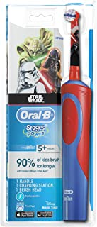 Oral-B Stages Power Star Wars Electric Toothbrush