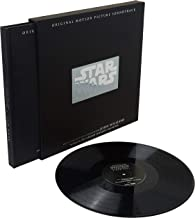 Star Wars: A New Hope (Limited 3Lp Box/Etched Side/Death Star Hologram)