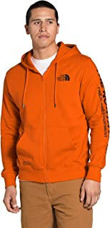 The North Face Men's Brand Proud Full Zip Hoodie