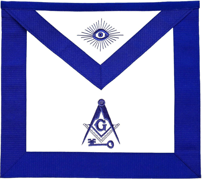 sale Bricks Masons Masonic International Masonry Master Apron-L Max 55% OFF Mason