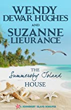The Summersby Island House (Summersby Island Romances Book 1)