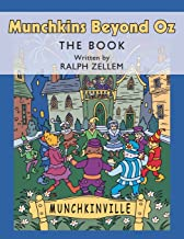 Munchkins Beyond Oz: The Book