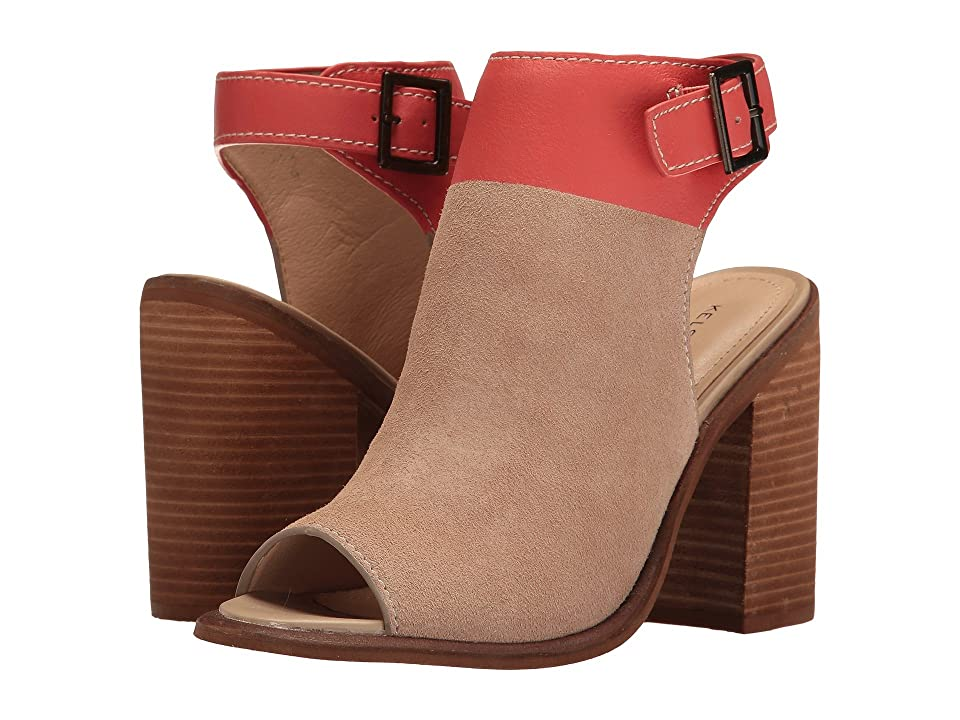 Kelsi Dagger Brooklyn Milton (Wheat/Paprika) Women