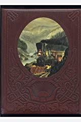 The Railroaders (Old West S.) Hardcover