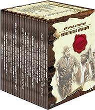 Bud Spencer & Terence Hill - Monster-Box Reloaded [20 DVDs] [Alemania]
