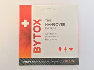 Bytox Hangover Patch (15)