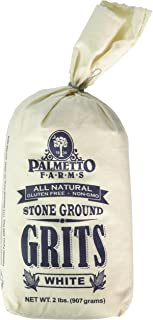 Best anson mills grits gluten free Reviews