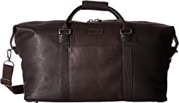Kenneth Cole Reaction Colombian Leather - I Beg To Duffel