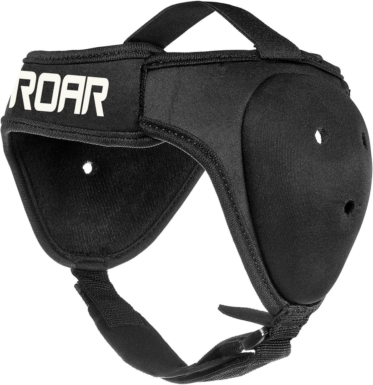 Roar Dallas Mall BJJ Headgear MMA Grappling Guard Fight 2021 spring and summer new Helmet Sparring Ear