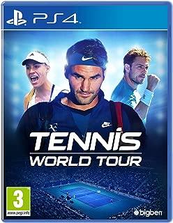 Tennis World Tour (PS4)
