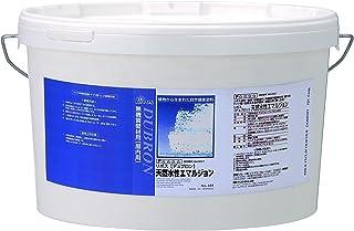 リボス 自然健康塗料 漆喰調水性塗料 デュブロン 10L