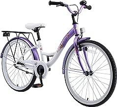 BIKESTAR Bicicleta Infantil para niñas a Partir de 10 años