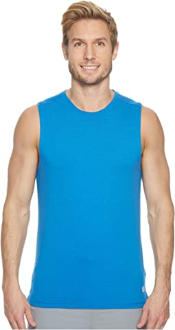 Run Muscle Tank Top