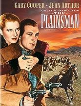 the plainsman movie