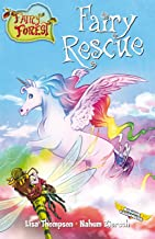 Fairy Rescue (Fairy Forest Book 7)