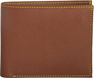 K London Black & Brown Men's Wallet