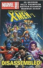 Marvel Previews, no. 14 (November 2018) (Uncanny X-Men Disassembled!): Ironheart, Punisher, Black Panther, Daredevil, Avengers, Fantastic Four, Incredible Hulk, etc.