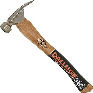 VAUGHAN & BUSHNELL CO 1650 16oz Finish hammer