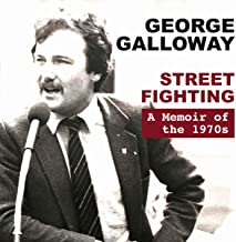 Street Fighting: A Memoir of the 1970s