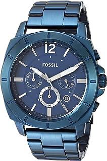 Fossil Men's Privateer Sport Stainless Steel Multifunction Quartz Watch