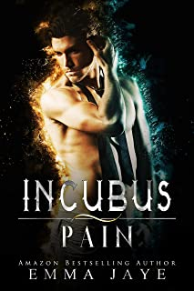 Incubus Pain (English Edition)
