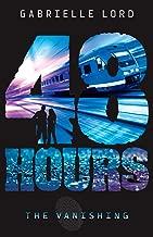 48 Hours #1: The Vanishing (new edition)