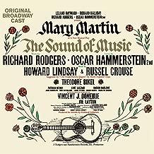 Best the sound of music original broadway cast recording Reviews
