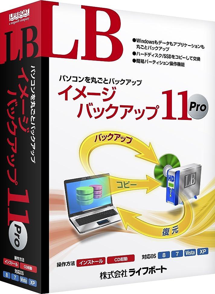 解決ビジターやめるLB イメージバックアップ11 Pro