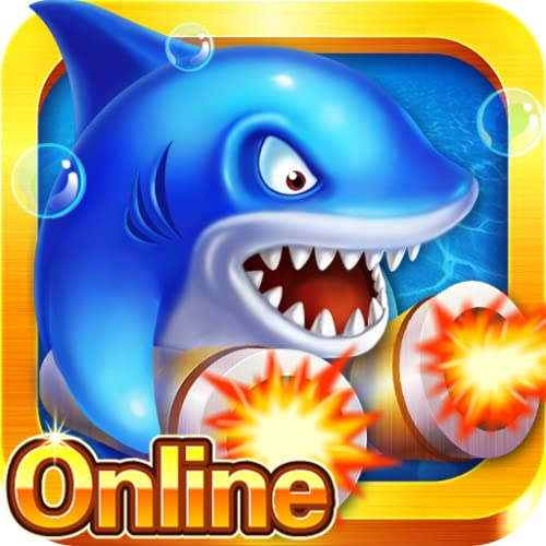 Fishing Warrior OL - buyu ocean king online master