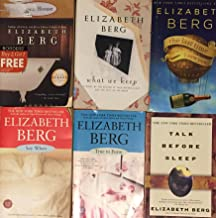 Elizabeth Berg Novel Collection 6 Book Set