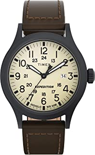 Timex Men's Expedition Scout 40mm Watch
