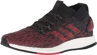 adidas pure boost black sole