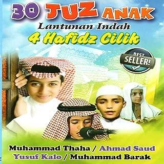 30 Juz Lantunan Indah 4 Hafidz Cilik [Explicit]