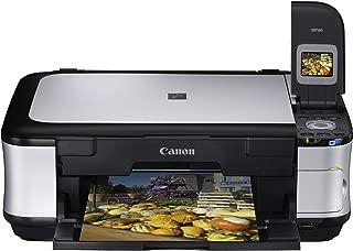 Canon PIXMA MP560 Wireless Inkjet All-In-One Photo Printer (3747B002)