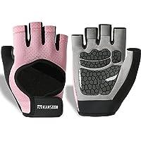 KANSOON Ecotechnology Workout Gloves Deals