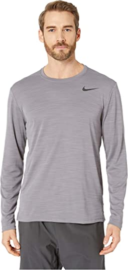 Superset Top Long Sleeve
