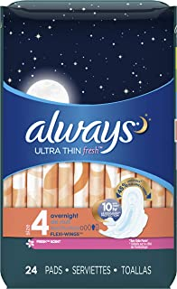 Best always pads wholesale prices Reviews