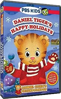 Daniel Tiger's Neighborhood: Daniel Tiger's Happy Holidays