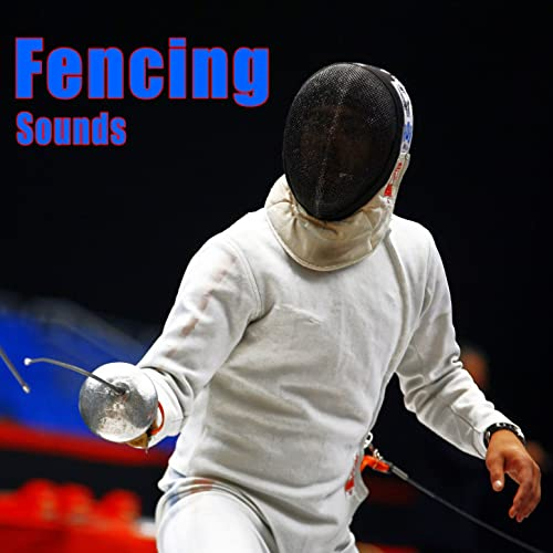 Sport Fencing Sword Fight Ambience by Sound Ideas on Amazon Music