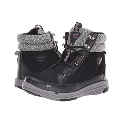 Ryka Aurora (Black) Women