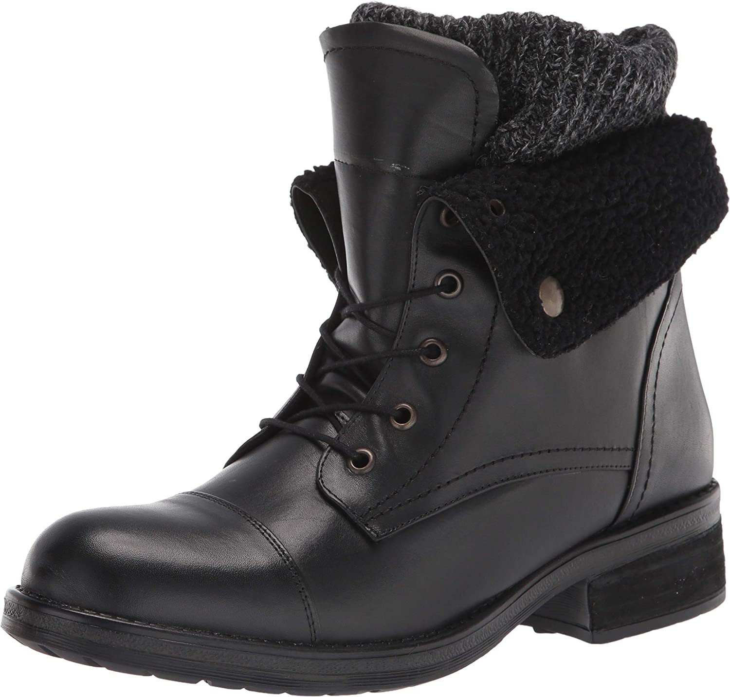 Musse Cloud Columbus Mall Women's Hiking Boot Max 88% OFF Bootie