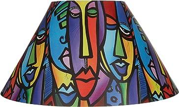 Tink Maskeler Büyük Kesik Konik Sarkıt Şapka