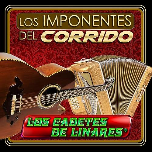 Amazon.com: El Caballo De La Silla: Los Cadetes De Linares ...
