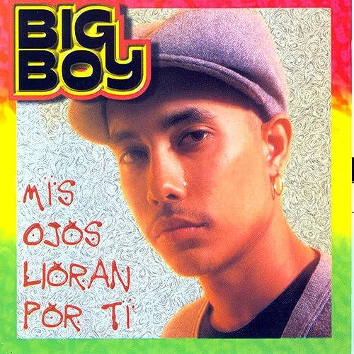 Amazon.com: Mis Ojos Lloran por Ti (feat. Angel Lopez): Big ...
